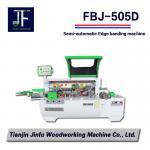 Best FBJ-505D Semi auto Edge Banding machine with CE wholesale