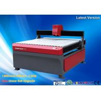 China 1313DS  Latest Versions CNC Router,cnc router machine with Y axis linear rail upgrade on sale