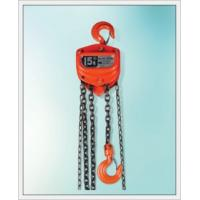 Best 5T VC-B Tpye Manual Hoist/Chain Block/Chain Hoist wholesale