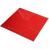 Best Red Design PVC Ceiling Panel (HT-172) wholesale