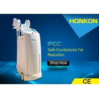 Buy cheap Fat Freezing Cool Sculpting Cryolipolysis Slimming Machine For Fat Reduction product
