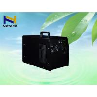 Best 5g / Hr Oxygen Source Portable Ozone Generator For Vegetable Washing clean wholesale