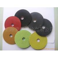 Best Flexible Diamond polishing pads/granite polishing pads wholesale