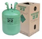 Best R22 refrigerant gas 99.9% purity, 30LB/50LB wholesale
