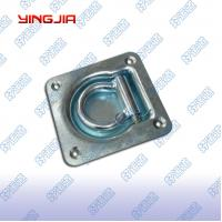 China 04412   Cargo Tie Down Rope D Ring lashing rings truck lashing ring on sale