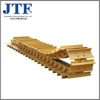 China Undercarriage Track Link / Forged Track Link D7G on sale