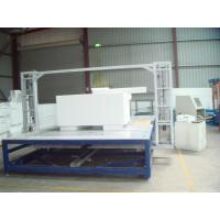 China CNC Hot Wire Polystyrene Cutting Machine Styrofoam Cutter for EPS Construction on sale