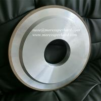 Best 14A1 resin diamond grinding wheels for carbide wholesale
