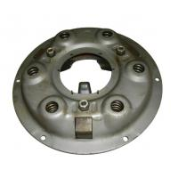 China Cast Iron Clutch Pressure Plate Clutch Cover For Truck Spare Parts on sale