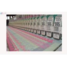 China Multi needle computerised automatic lace Embroidery machine , 220V / 50Hz wholesale