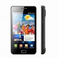 Best 3G/GPS Mobile Phone with 3.7-inch Screen and 1,400mAh Battery wholesale