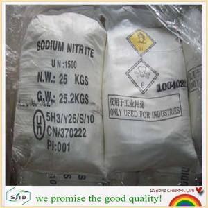 Sodium Nitrate Manufacturers Sodium Nitrate 99.3% 7631-99-4