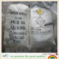 Cheap Sodium Nitrate Manufacturers Sodium Nitrate 99.3% 7631-99-4 for sale