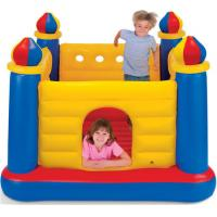Best Customzied Jump Castle Inflatable Bouncer for kids wholesale
