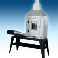Best Building Materials Flammability Tester NF P92-501 Thermal Radiation Flame Propagation Tester wholesale