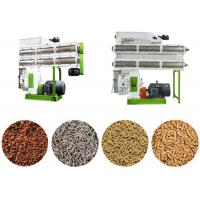 Best Simple Pellet Making Machine Wear Resistant Material Long Service Life wholesale