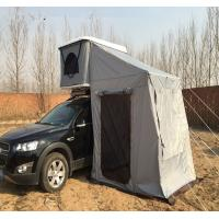 Best 2017 Waterproof  Color Custemized Soft Car Roof Top Tents For Camper wholesale