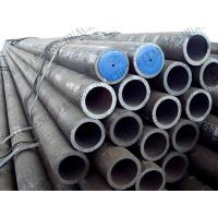 Round Annealed Seamless Stainless Steel Tube For High-pressure Boiler ASTM A106 SA106