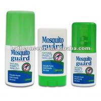 Best Child Friendly Formulation Organic Mosquito Repellent Spray and Stick wholesale