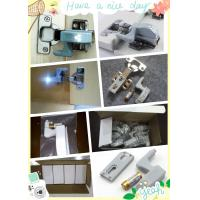 China Classic design hide door led hinge light on sale