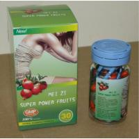 Best Meizi Super Power Fruits Slimming Capsules Weight Loss Capsules Quick Slim(OEM is welcome) wholesale