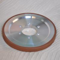 China China 6A2 Cup Vitrified synthetic Diamond Grinding Wheel on sale