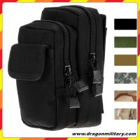 Best Hot sale cheap molle system tactical sport waist bag waist pouch wholesale