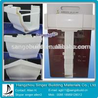 China PVC Housing Drain System; Gutter and Downspout; Gutter Water System on sale