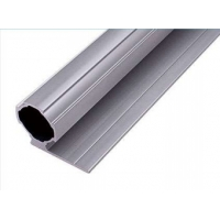Buy cheap Workbench Logistic Rack Aluminum Tube Pipe AL-L 6063-T5 from wholesalers