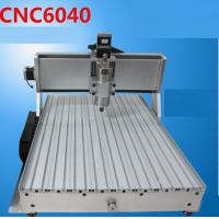 Best Brand New 4 Axis 3D Rotary 6040 CNC Router / Engraver Machine Free Ship by Sea wholesale