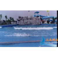 Best Outdoor Tsunami Children Entertainment Surf Wave Pool System for Water Park wholesale