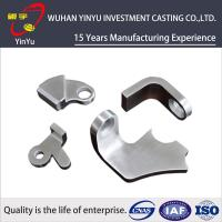 Cheap GB / AISI Grade Stainless Steel Investment Casting Pipe Fittings CAD / PDF Software for sale