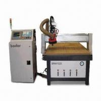 Best Woodworking Machine with Vacuum Table and Shaft Linear Bearings wholesale