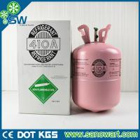 China R410a refrigerant Environmentally friendly cool R410a for AC in room on sale