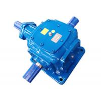 China Cast iron parallel shaft Bevel Gear Reducer / Helical Gear Reducer on sale