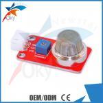Best TTL Smoke Sensor Module Arduino Compatible , Electronic Components Parts wholesale
