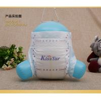 Best High Quality Soft Breathable Baby Diaper Manufacture wholesale