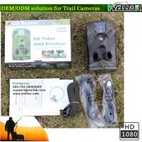 Best 12MP Time Lapse Ltl Acorn Scouting Camera , digital scouting camera wholesale