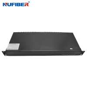 Best 32BNC RS485 Video Audio Data Fiber Media Converter wholesale
