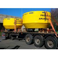 Best Nautical Spherical Marine Marker Buoys Well - Equipped With High Toughness wholesale