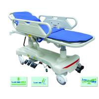 Best Deluxe Automatic Electric Patient Transfer Trolley For First Aid wholesale