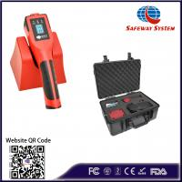 Best High Sensitivity Dangerous Liquid Explosive Detector With USB Port No Radiation wholesale