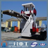 Best Medium Capacity Automatic High pressure Brick Making Machine wholesale