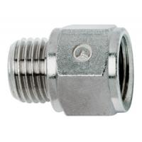 China Rapid Fittings For The Plastic Tubings Swivel brass fitting on sale