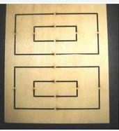 plywood for die board /die board plywood/plywood