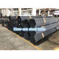China High Strength Thin Wall Steel Tubing / Mechanical Steel Tubing For Auto Parts on sale