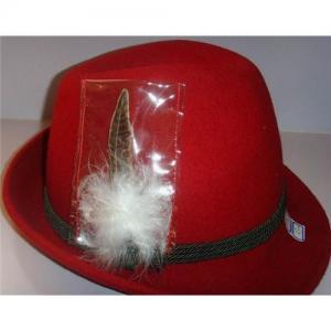 China Fashion lady hat ,lady hat ,women hat ,wool felt hat on sale