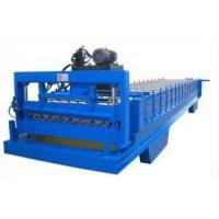 Best High efficiency Color Steel Door rolling Shutter Forming Machine with  low noise wholesale