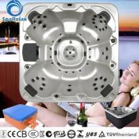 Best A600 Hydrotherapy massage hot tub wholesale