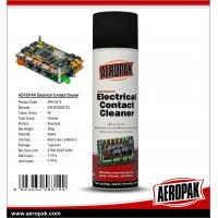 Best Aeropak Eco-friendly Electrical Contact Cleaner Spray Printer Cleaner wholesale